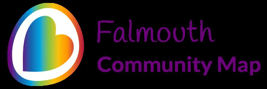 Falmouth Community Map